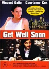 Get Well Soon on DVD