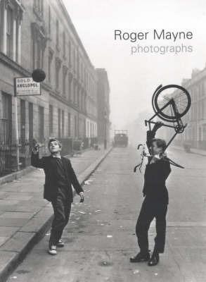 Roger Mayne Photographs by Roger Mayne image