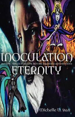 Inoculation Eternity by Michelle, D Starr image
