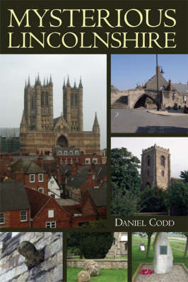 Mysterious Lincolnshire by Daniel Codd image