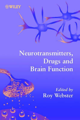 Neurotransmitters, Drugs and Brain Function image