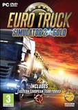 Euro Truck Simulator 2 Gold Edition for PC Games