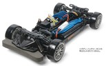 Tamiya 1:10 RC TT-02D Drift Spec Chassis Kit