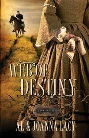 Web of Destiny by Al Lacy