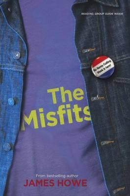 Misfits by James Howe