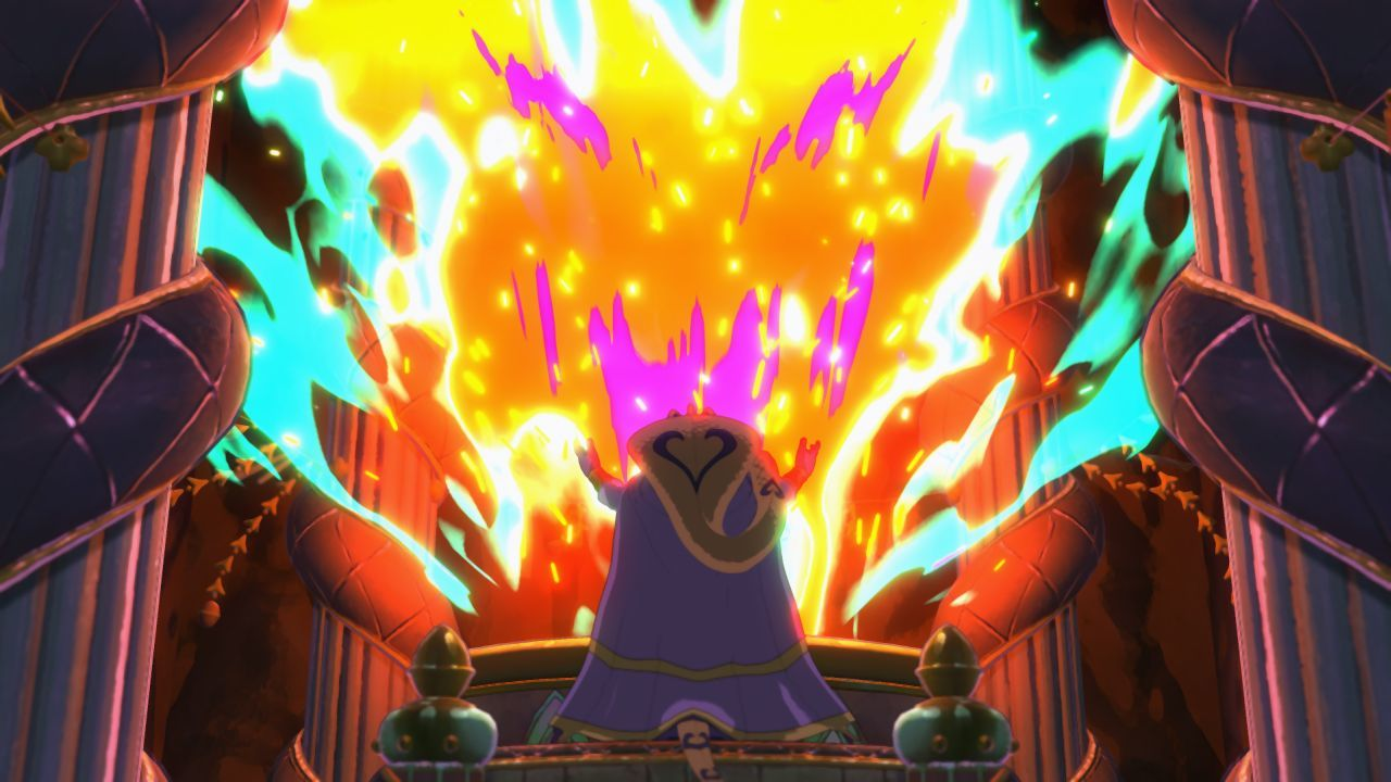 Ni no Kuni II: Revenant Kingdom screenshot