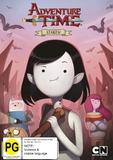 Adventure Time - Stakes! Miniseries DVD