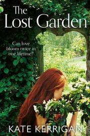 The Lost Garden by Kate Kerrigan image