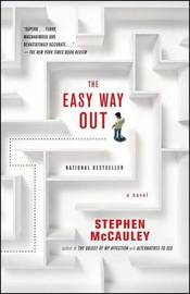 The Easy Way out by Stephen McCauley image