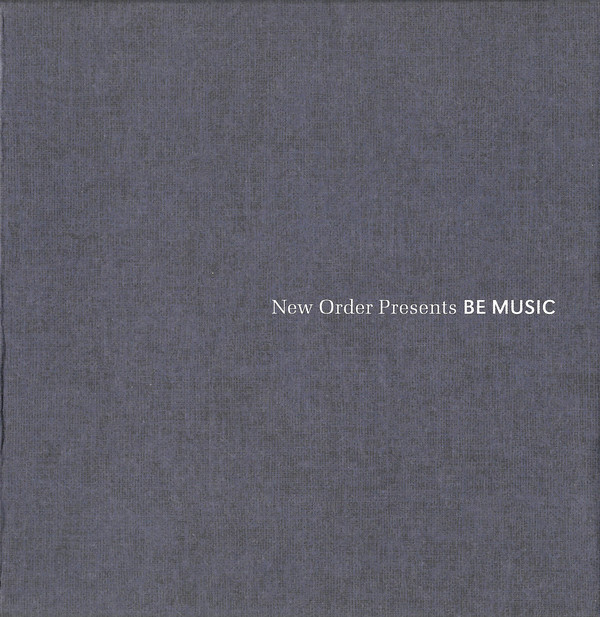 New Order Presents Be Music (3CD) by Various Artists