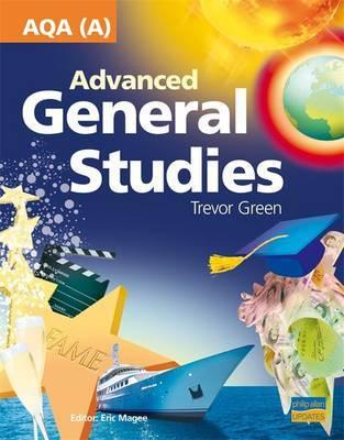 AQA (A) Advanced General Studies by Trevor Green