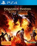 Dragon's Dogma: Dark Arisen HD for PS4