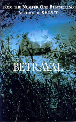 Betrayal by Clare Francis image