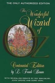 Wizard of Oz by L F Baum