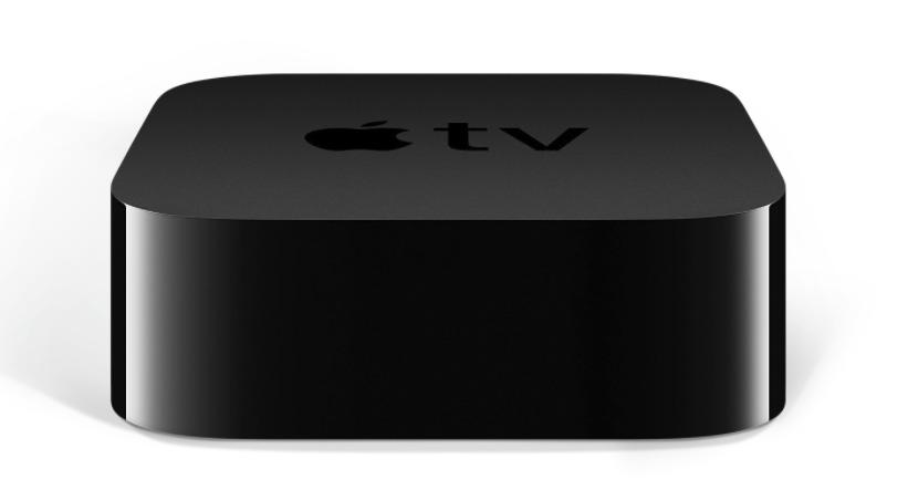 Apple TV 4K - 64GB image