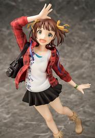 The Idolmaster: 1/8 Haruka Amami - PVC Figure