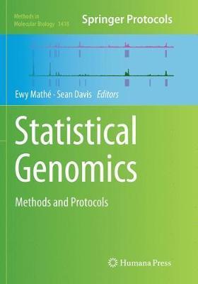 Statistical Genomics image