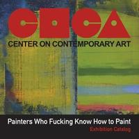 Painters Who Fucking Know How to Paint by Kate Vrijmoet image