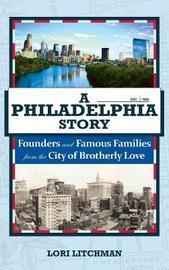 A Philadelphia Story by Lori Litchman image