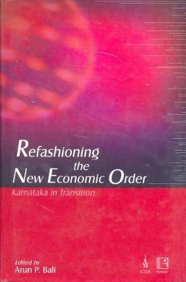 Refashioning the New Economic Order image