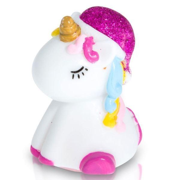 Mad Beauty: Unicorn Santa Lip Balm