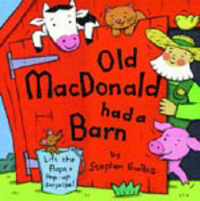 Old MacDonald Had a Barn by Stephen Gulbis image