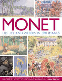 Monet by Susie Hodge image