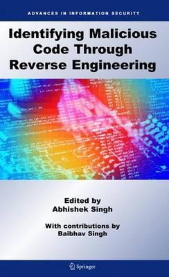 Identifying Malicious Code Through Reverse Engineering image