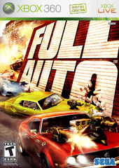Full Auto for Xbox 360