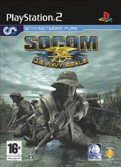 SOCOM: U.S. Navy SEALs for PlayStation 2