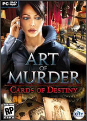 Art of Murder: Cards of Destiny for PC