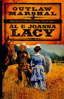 Outlaw Marshal by Al Lacy image