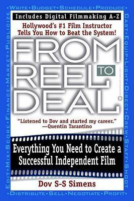From Reel to Deal by Dov Simens