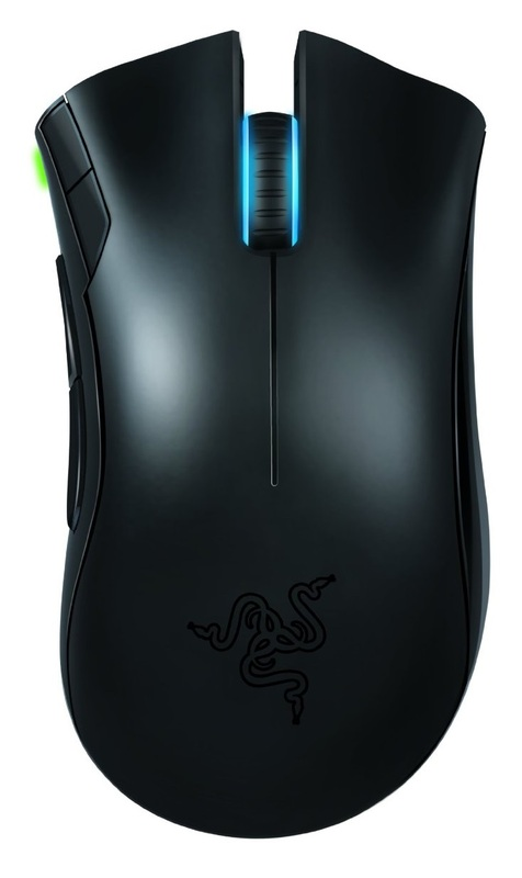 how to connect razer wireless mouse