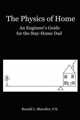 The Physics of Home by Ron Shavalier image