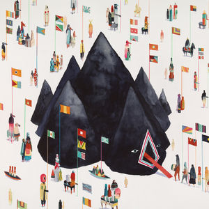 Home Of The Strange by Young the Giant image