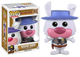 Hanna-Barbera - Ricochet Rabbit (Flocked) Pop! Vinyl Figure