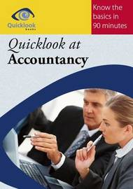 Quicklook at Accountancy by Mark Etchells