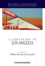 A Companion to Los Angeles image