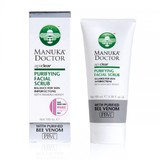 Manuka Doctor ApiClear Purifying Facial Scrub (100ml)