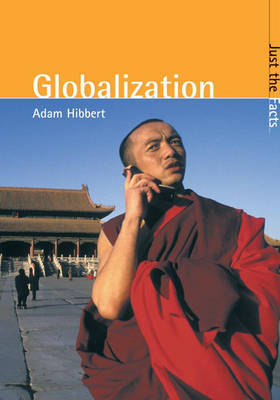 Just the Facts: Globalisation Paperback image