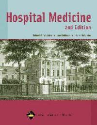 Hospital Medicine image
