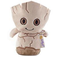 """itty bittys: Groot - 4"""" Plush"""