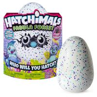 Hatchimals: Fabula Forest - Puffatoo