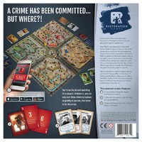 Stop Thief - Board Game image
