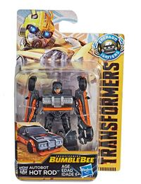 Transformers: Energon Igniters - Speed Series - Hot Rod