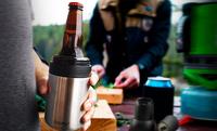 Asobu Frosty Beer 2 Go - Silver image