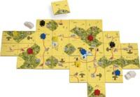 Carcassonne: Safari - Board Game image