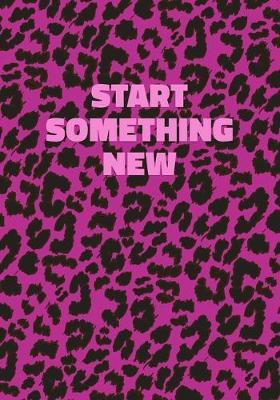 Start Something New by Precious Notes
