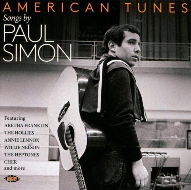 American Tunes by Paul Simon
